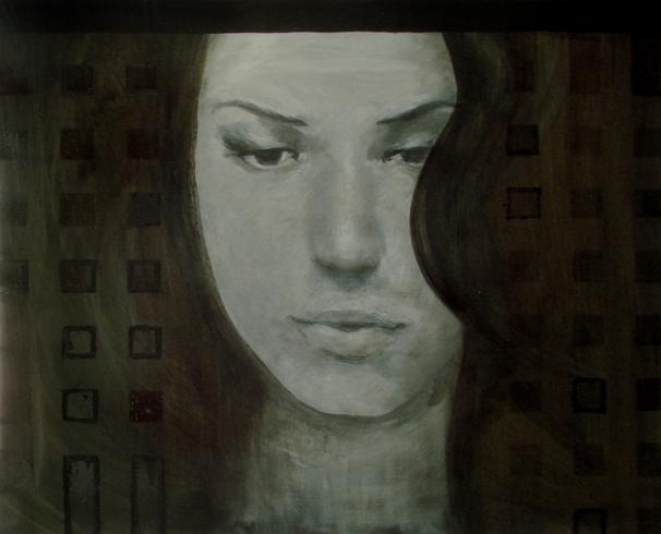 autoportret_uitandu-ma_in_jos