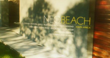 Neobeach - Interiors magazine