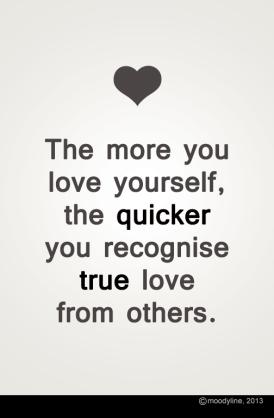 love, true