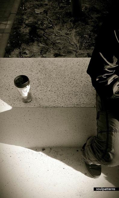 cigarette break 2