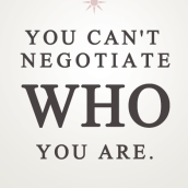 new blog quotes - negotiate