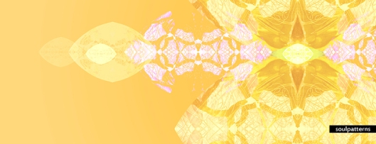 pheonix patterns - overlay pick 1 - V yellow detail wp