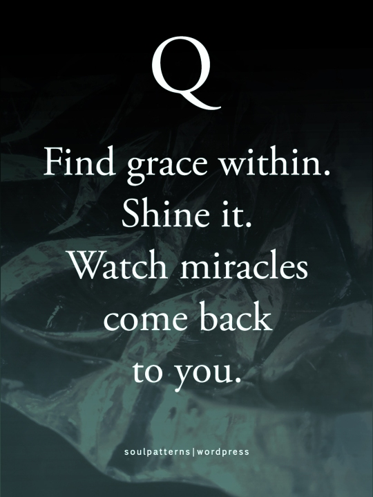grace within