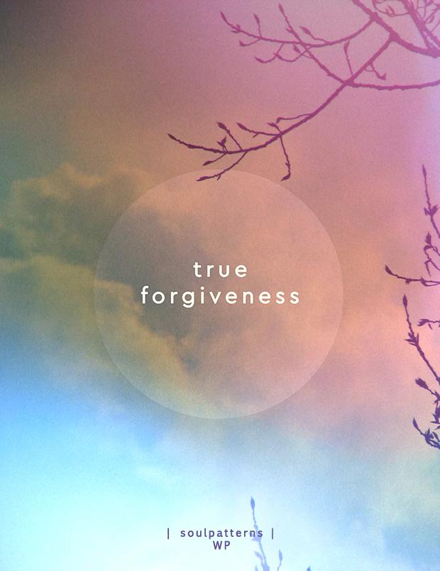 true forgiveness sp